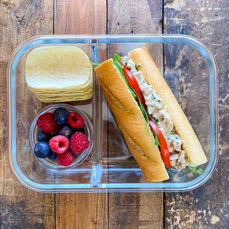 5 Easy Lunchbox Recipes