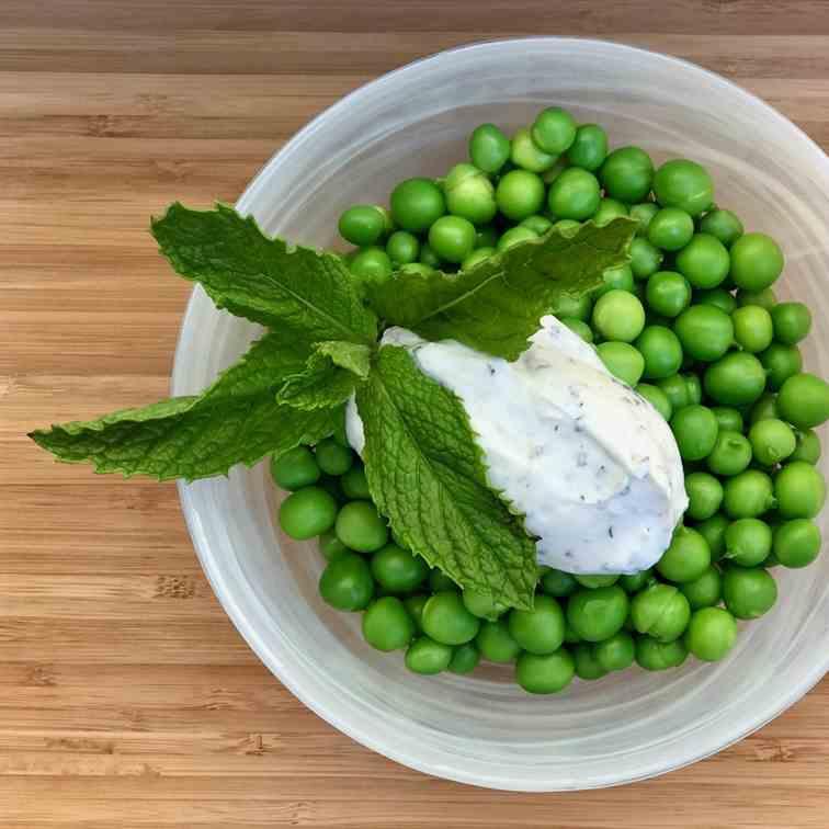 Dishfolio eat share drool - Refreshing dishes yogurt try summer ...