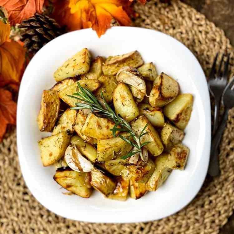 How to Make 4 Thanksgiving Side Dishes