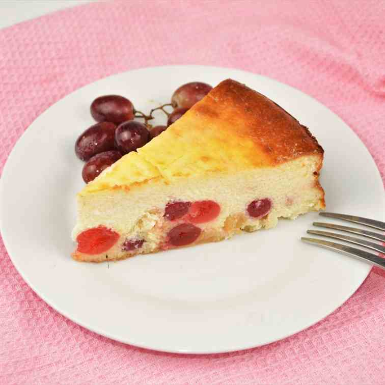 The Best Russian Cheesecake Recipe